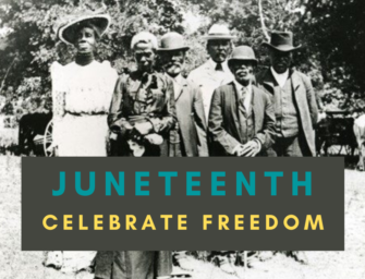 The Necessity of Juneteenth