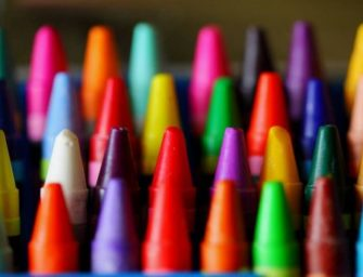 "Why I'll Never Refer to a Crayon as ""The Skin Color One"""