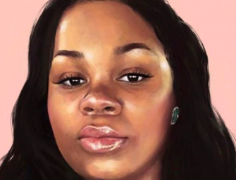 Silent Epidemic: The Case for Breonna Taylor