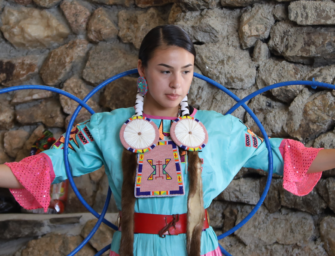 Protecting My Daughter During Native American Heritage Month
