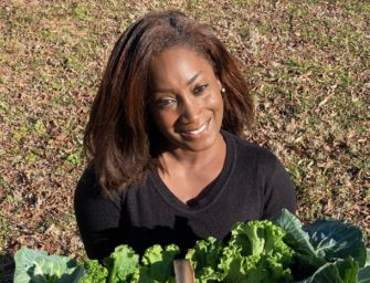 Black women are aiming to change the landscape of agriculture