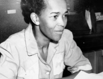 Giants Who Walked Among Us: Remembering Septima Clark, Ella Baker, and Dorothy Cotton