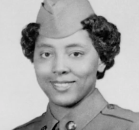 Do you know the story of PFC Sarah Keys?