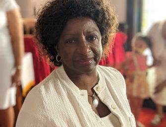 Roslind Baker Makes History as first Black Judge in Davidson County