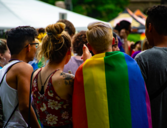 How to Be a Mental Health Ally to Friends in the LGBTQIA+ Community