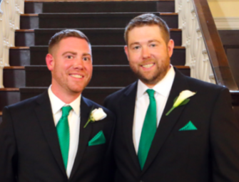 Daniel Everhart Lost His Brother to Homophobia's Effects, but Orgs Like PFLAG Can Now Help Prevent That