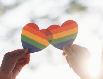 4 Inspiring Stories from the LGBTQIA Community