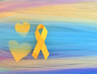 From a Teen's Perspective: Suicide Prevention Awareness Month